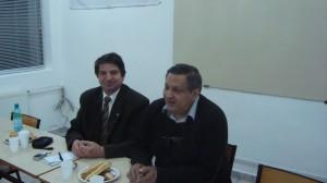 Cu domnul dr.ing.Florin Danila